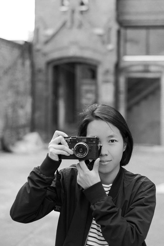 Klara Yoon